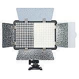 Godox LF308Bi осветитель светодиодный, накамерный свет., фото 2