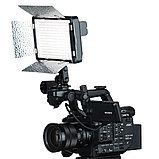 Godox LF308Bi осветитель светодиодный, накамерный свет., фото 5