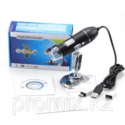 USB цифровой микроскоп 1600x