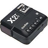Радиосинхронизатор Godox X2T-N TTL для Nikon, фото 3