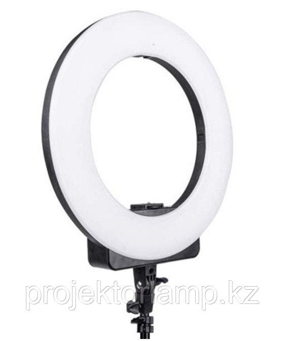 Осветитель (свет) кольцевой Triopo LC-18L LED светодиодный