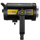 Godox FV150 осветитель студийный с функцией вспышки, фото 2