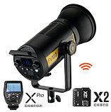 Godox FV150 осветитель студийный с функцией вспышки, фото 4