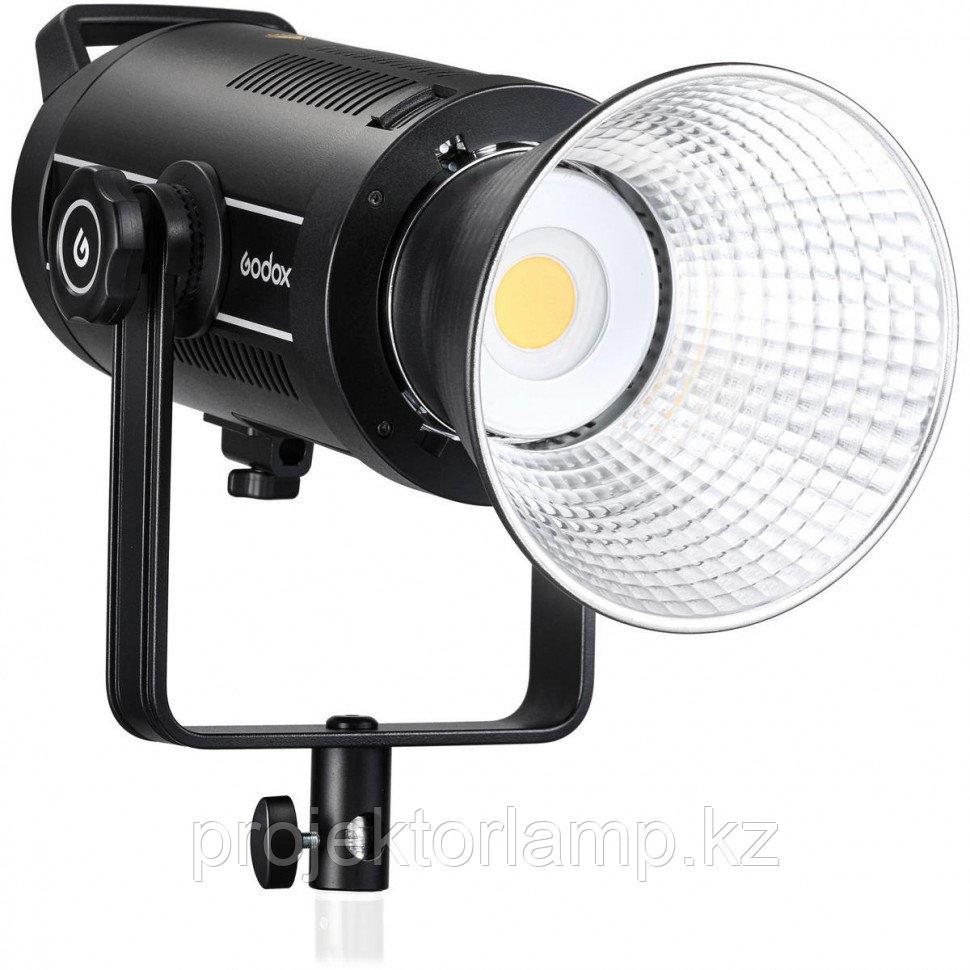 Осветитель студийный GODOX SL-200WII LED