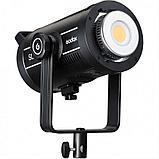 Осветитель студийный GODOX SL-200WII LED, фото 3