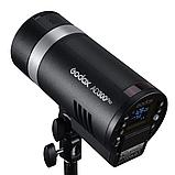 Вспышка аккумуляторная Godox AD300 Pro, фото 6