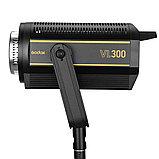 Осветитель светодиодный Godox VL300, фото 2