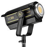 Осветитель светодиодный Godox VL300, фото 3