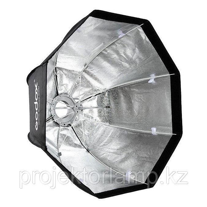 Октобокс Godox SB-UE120, 120см, Bowens, Быстроскладной