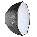 Октобокс Godox SB-UE120, 120см, Bowens, Быстроскладной, фото 2
