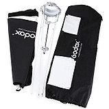 Октобокс Godox SB-UE120, 120см, Bowens, Быстроскладной, фото 4