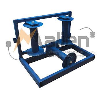 РКУ 3/150 Ролик кабельный угловой