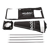 Софтбокс Godox SB-MS5070, 50x70см, байонет SS, фото 4