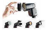 Godox AK-R1 набор магнитных аксессуаров для H200R (AD200) / V1, фото 2