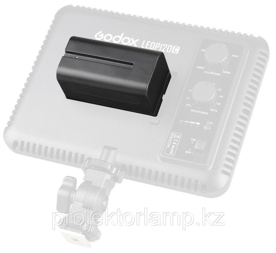 Аккумулятор SONY NP-F970, 7.4V 6600mAh