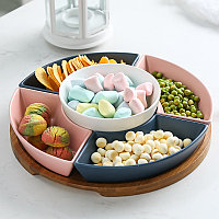 Тарелка для сушеных фруктов