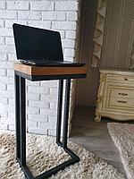 Подставка под ноутбук лофт стиле