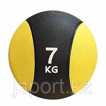 Медицинбол (мяч гимнастический набивной) 7 кг