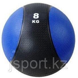 Медицинбол (мяч гимнастический набивной) 8 кг