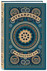 Steampunk journal. Артефакт из мира паровых машин (А5, 176 с., твердый переплет)