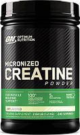 Креатин Optimum Nutrition Micronized Creatine Powder 1200г