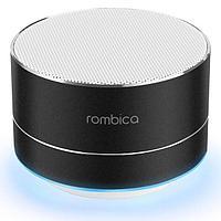 Rombica mysound BT-03 1C(черный)-портативная колонка Rombica