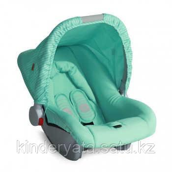Автокресло Lorelli  Bodyguard 0-13 кг Зеленый / Green 1808