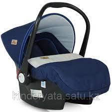 Автокресло Lorelli  Lifesaver 0-13 кг    Синий / Blue 1842
