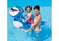 Наездник надувной Тюленёнок BESTWAY надувная игрушка-наездник
