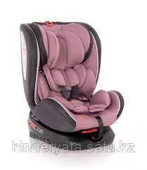 Автокресло 0-36 кг Lorelli  NEBULA   Розовый / ROT.PINK 2023
