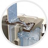 Швабра с ведром и автоматическим отжимом - комплект для уборки Scratch Cleaning Mop., фото 5