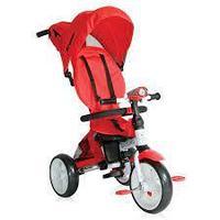 Велосипед Lorelli ENDURO красный
