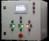 Шкафы управления (СУЗы и пульт...