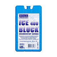 Аккумулятор холода Camping World Iceblock 400 (вес400г)