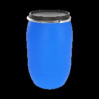 Бочка 127 дм3 (Сине-фиолетовый)
