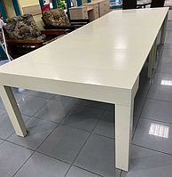 Стол-консоль 3.5м