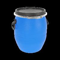 Бочка 48 дм3 Стандарт ЗТИ, синий