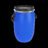 Бочка 30 дм3 Стандарт ЗТИ, синий