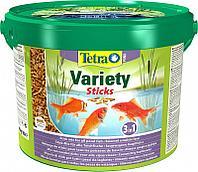 Tetra Variety Sticks 10л