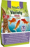 Tetra Variety Sticks 25л