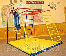 ДСК металлический Ранний старт Олимп базовая Россия