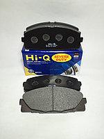 Kолодки тормозные передние (TOYOTA hi-ace ? (2.5 d-4d/2.5 d-4d 4wd) /06-../)