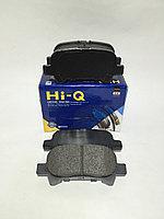 Kолодки тормозные задние HI-Q (TOYOTA avalon 00-07; camry 30 (австралия))