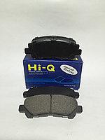 Kолодки тормозные задние HI-Q (TOYOTA highlander 08--)