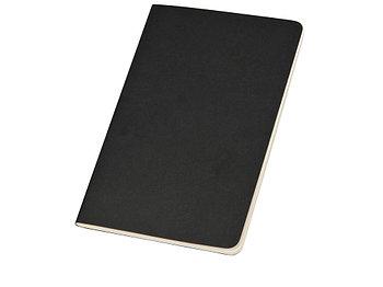 Записная книжка Moleskine Cahier (в клетку, 1 шт.), Large (13х21см), черный