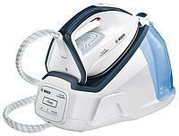 Парогенератор Bosch TDS6150, синий