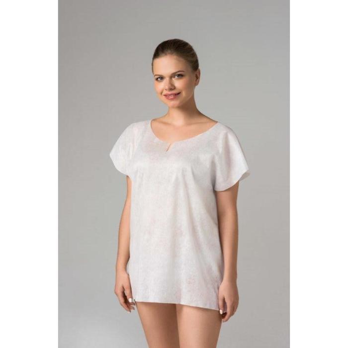 Рубашка без рукавов Спанлейс ХL 25 шт/уп - фото 1