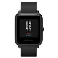 Xiaomi Amazfit Bip S A1821 Black (A1821 Черный)