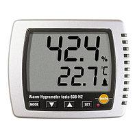 Термо-Гигрометр Testo 608-H2