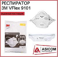 Респиратор - 3М VFlex 9101